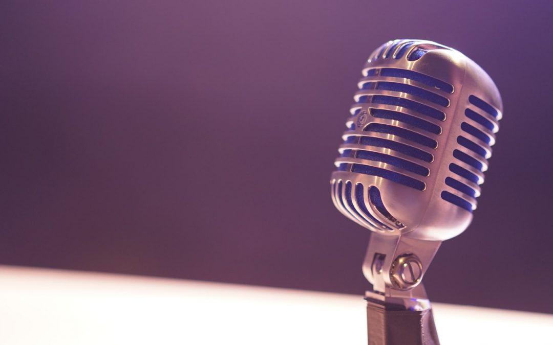 ¡Nos entrevistan en la radio! – SMH Business