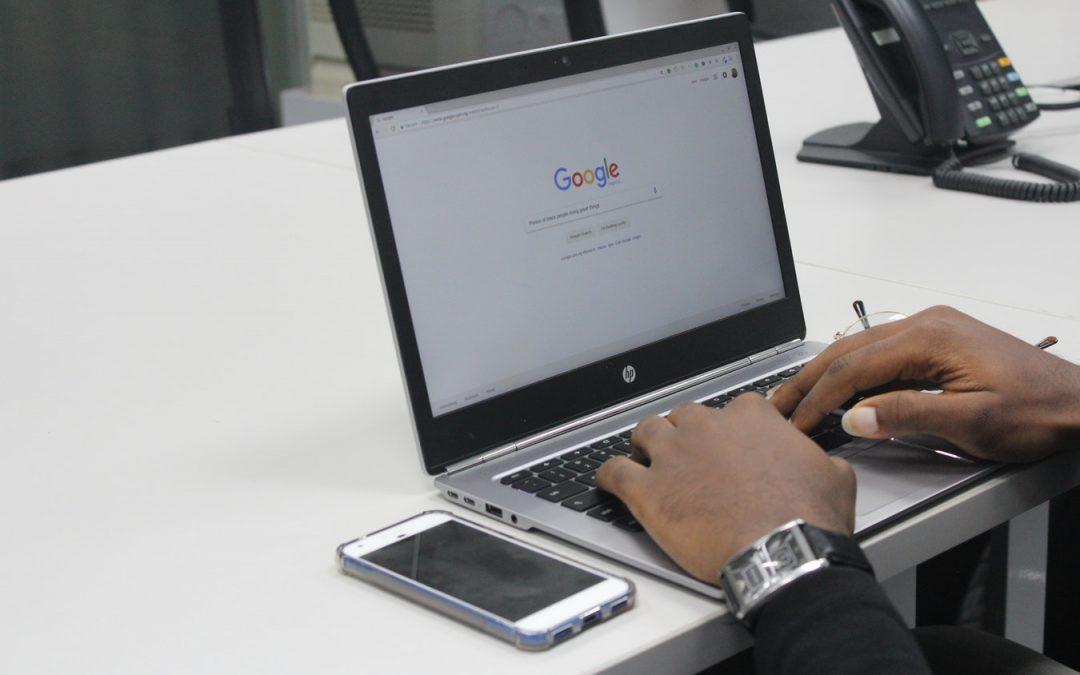 Google y el Protocolo seguro de transferencia de hipertexto