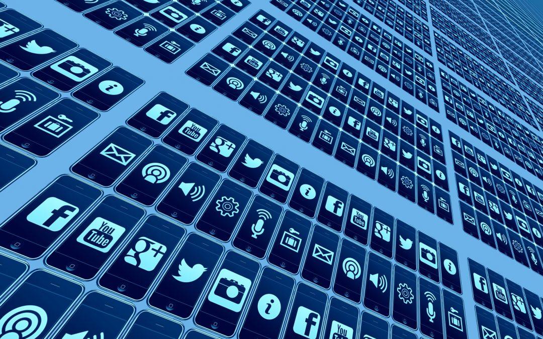 8 apps para mejorar el marketing de tu empresa