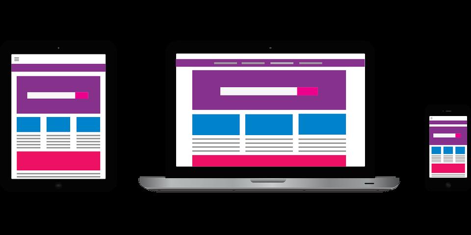 Lo importante es que tu página sea responsive, segura y tarde menos de 4 segundos en cargar