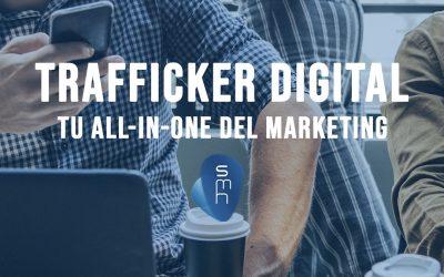 Trafficker digital:  El perfil que puede salvar tu negocio