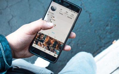 8 consejos para mejorar tu estrategia de marketing en Instagram
