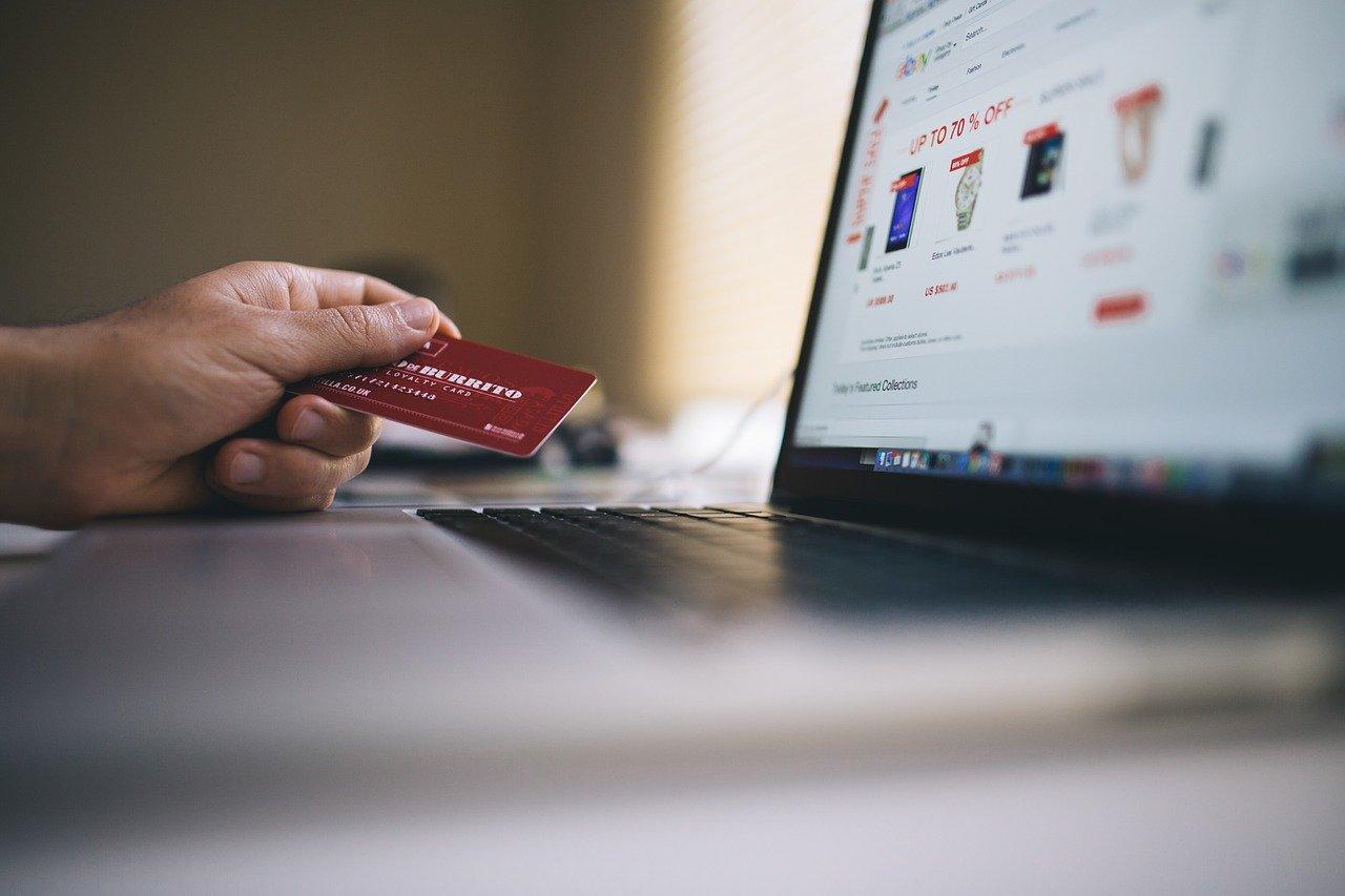 Desarrollo de tienda ecommerce online