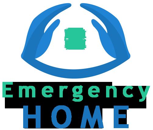 Logo Emergency Home