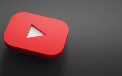 8 consejos para iniciar un canal de YouTube