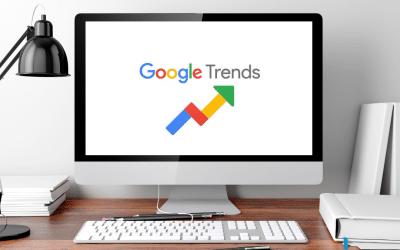 Tutorial: Cómo usar Google Trends para buscar palabras clave
