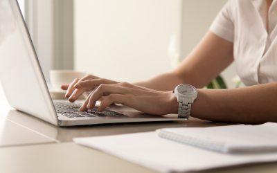 ¿Aún no tienes blog? Estás tardando en incorporarlo a tu estrategia de marketing digital